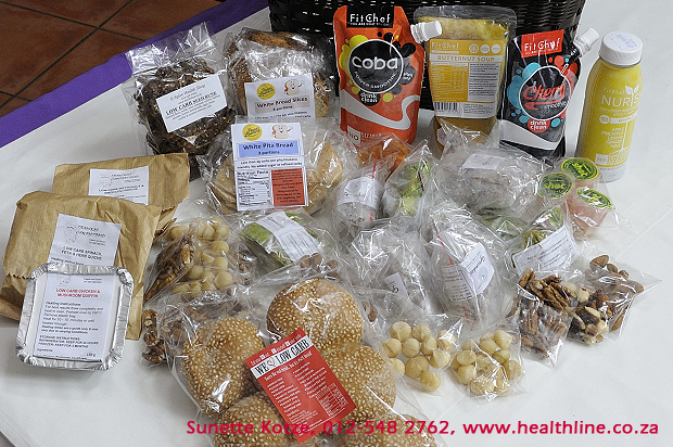 Low Carb Food Packs, Low Carb Meals, Food Packs, Low GI Food, Wheat Free Food, Dietician, Metabolic Detox